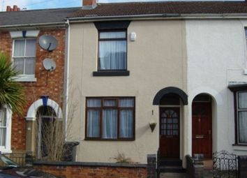 Thumbnail 3 bed terraced house to rent in Charlotte Street, Rugby