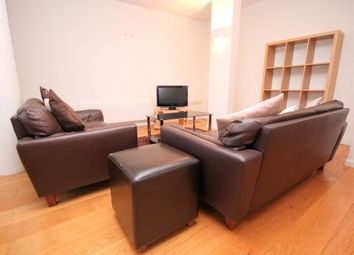 Thumbnail 2 bed flat to rent in Dragonfly Apartments, 30 St James Road, London