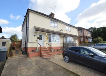 Thumbnail 3 bed semi-detached house for sale in Hazelbury Road, High Wycombe