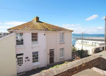 3 bed terraced house for sale in North View Road, Harbour Area, Brixham TQ5