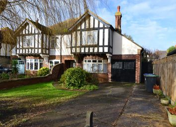 Thumbnail 3 bed semi-detached house for sale in Kingsdown Park, Tankerton, Whitstable