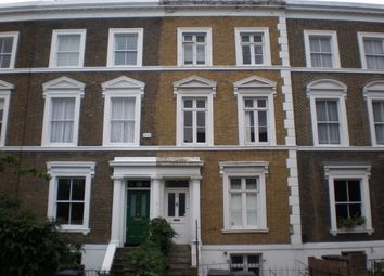 Thumbnail 2 bed flat to rent in Richborne Terrace, London