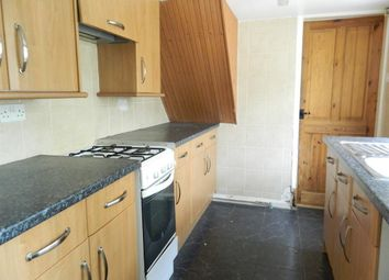Thumbnail 3 bedroom terraced house to rent in Dorothy Street, North Ormesby, Middlesbrough