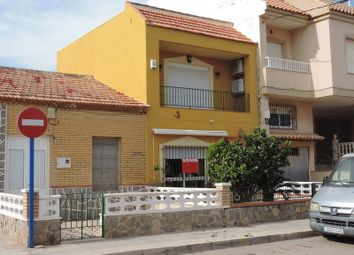 Thumbnail 3 bed terraced house for sale in 30368 Los Urrutias, Murcia, Spain