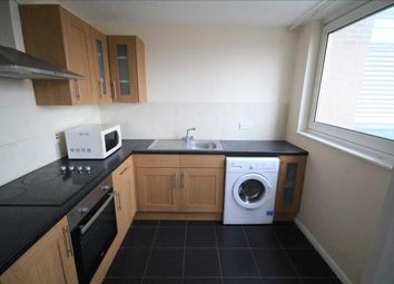 Thumbnail 1 bed flat to rent in Abbey View, Garsmouth Way, Watford