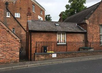 Thumbnail Office to let in Self Contained Offices, St Marys Old School, Minster Pool Walk, Lichfield, Staffs