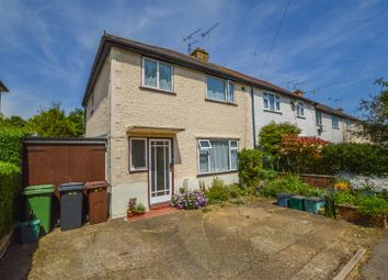 Thumbnail 3 bed terraced house for sale in Coombes Road, London Colney, St. Albans