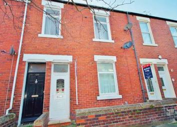 Thumbnail 2 bed flat for sale in 131 Brandling Street, Roker, Sunderland