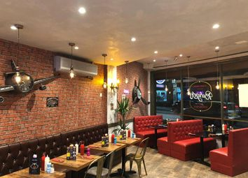 Thumbnail Restaurant/cafe for sale in Queenstown Road, London