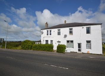 Thumbnail 2 bed flat for sale in Hillhead, Coylton, South Ayrshire
