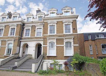 Thumbnail 1 bedroom flat for sale in Twickenham Road, Teddington