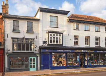 1 bed flat for sale in High Street, Tring HP23