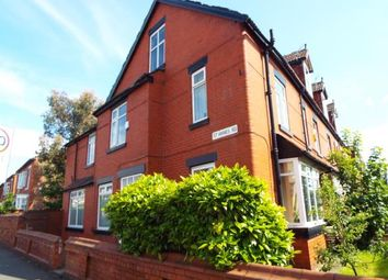 Thumbnail 4 bed semi-detached house for sale in Barlow Moor Road, Chorlton, Manchester, Greater Manchester
