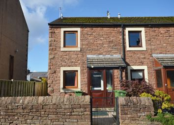 Thumbnail 2 bed end terrace house for sale in Alexandra Road, Penrith