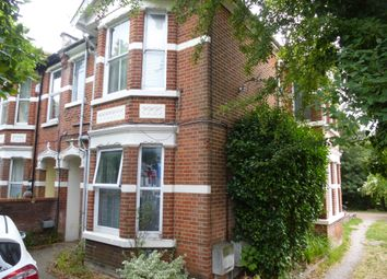 Thumbnail 1 bed flat for sale in Tremona Road, Coxford, Southampton