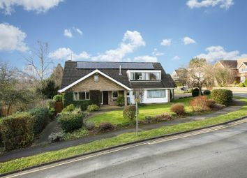 Thumbnail 5 bed detached house for sale in Spencer Walk, Rickmansworth