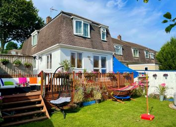 Thumbnail 4 bed end terrace house for sale in Oakfield Road, Falmouth