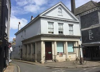Thumbnail Retail premises to let in 57 High Street, Totnes, Devon