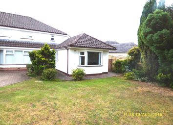 Thumbnail 1 bed flat to rent in Gorsebank Road, Hale Barns