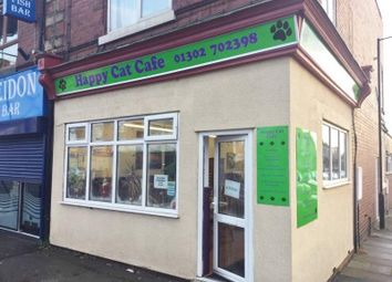 Thumbnail Restaurant/cafe for sale in Moss Road, Askern, Doncaster