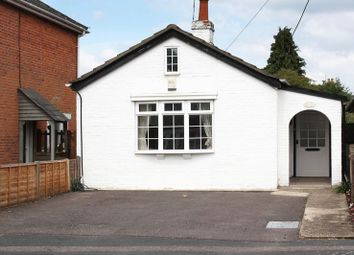 Thumbnail 2 bed detached bungalow to rent in Downs Park Avenue, Totton, Southampton