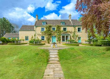 Thumbnail 5 bed detached house for sale in Barrowden Road, Ketton, Stamford