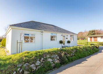 Thumbnail 3 bed detached bungalow to rent in Plichons Lane, Vale, Guernsey