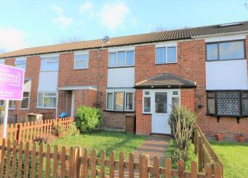 Thumbnail 3 bed terraced house for sale in Kingfisher Drive, Walderslade
