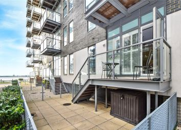 Thumbnail 1 bedroom flat for sale in Darbyshire House, Clovelly Place, Kent