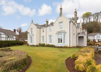 Thumbnail 2 bed flat for sale in Northfield Park, Largs, North Ayrshire, Scotland