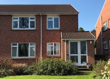 Thumbnail 2 bed flat for sale in Townsend Road, Minehead