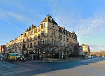 Thumbnail 4 bed flat for sale in Alexandra Parade, Dennistoun