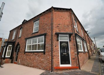 Thumbnail 3 bed maisonette to rent in Ford Green Road, Stoke-On-Trent
