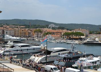 Thumbnail 3 bed apartment for sale in 83990, Saint Tropez, France