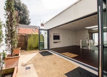 Thumbnail 2 bed semi-detached house to rent in Bath Road, Cheltenham