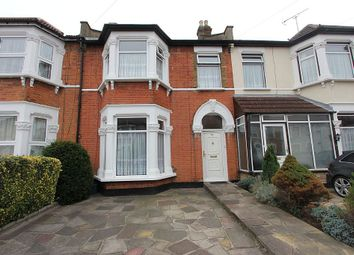 Thumbnail 3 bed terraced house for sale in Blythswood Road, Ilford, London