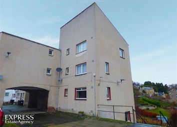 Thumbnail 2 bed maisonette for sale in Athol Court, Jedburgh, Scottish Borders