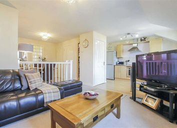 Thumbnail 2 bed flat for sale in Scholars Court, Collegiate Way, Swinton, Manchester
