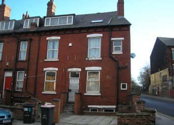 Thumbnail 6 bed property to rent in Royal Park Avenue, Hyde Park, Leeds