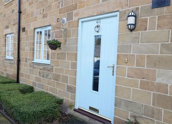 Thumbnail 2 bed terraced house to rent in Wilton Castle, Wilton, Redcar