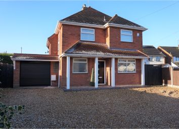 Thumbnail 3 bed detached house for sale in Musk Lane, Dudley