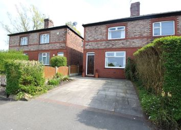 Thumbnail 2 bed semi-detached house for sale in Back Bower Lane, Hyde