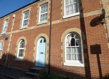 Thumbnail 1 bed terraced house to rent in Bevois Mews, Earls Road, Southampton