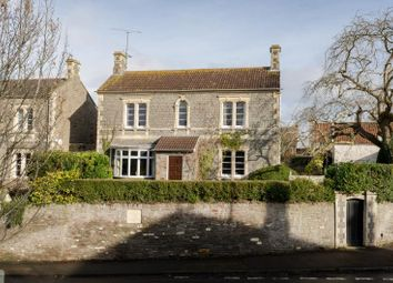 Thumbnail 4 bed detached house for sale in High Street, Bitton, Bristol