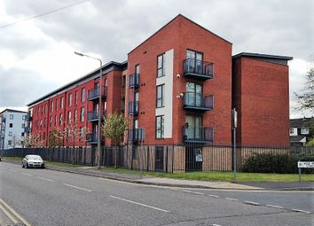 Thumbnail 1 bedroom flat for sale in Quay 5, Ordsall Lane, Salford