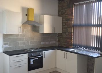 Thumbnail 1 bed flat to rent in Flat 2, 20 Russell Street, Keighley, West Yorkshire