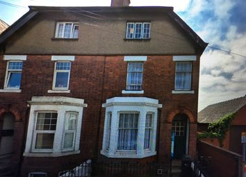 Thumbnail 1 bed property to rent in Flat 25 Barton Road, Hereford, Hereford, Herefordshire