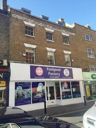 Thumbnail Commercial property for sale in 80 High Street, Margate, Kent