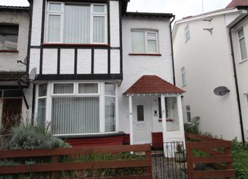 Thumbnail 1 bed flat to rent in Electric Avenue, Westcliff-On-Sea