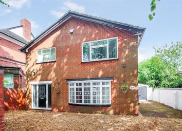 3 bed detached house for sale in Quarry Avenue, Penkhull, Stoke-On-Trent ST4